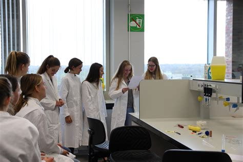 laboratory for students Wageningen University & Research
