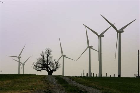 Solar and Wind Energy Start to Win on Price vs