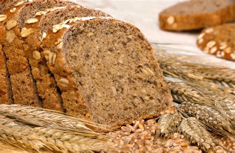 Wheat Allergy | Allergies and Health