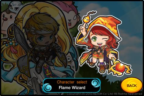 Enjoy New Quests And Fun Mini Games In MapleStory Cygnus