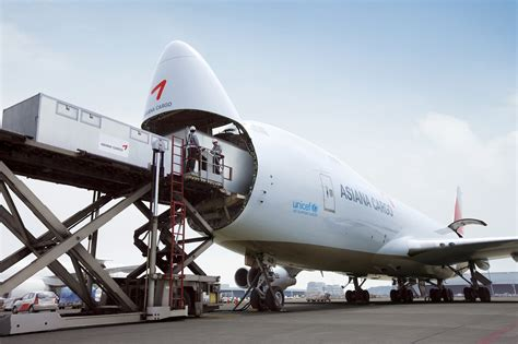 Chinese presence in the Air cargo industry raise prices