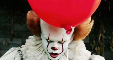 IT Movie Is Getting A 'Clowns Only' Screening At Alamo