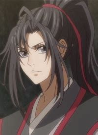 Wei Ying (Charakter) | aniSearch