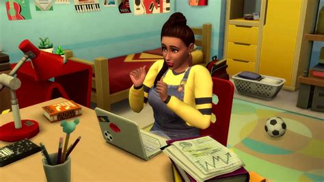 Sims 4 Discover University: What was revealed in the deep