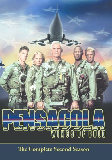 FilmRise - Pensacola: Wings of Gold – The Complete Second