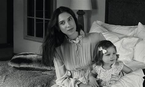 See rare photos of Tatiana Casiraghi and her children