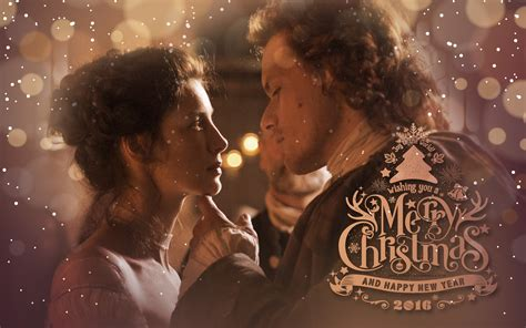 Happy Holidays From All of Us at Outlander Online