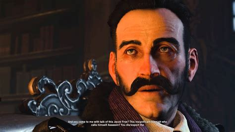 Assassin's Creed: Syndicate - Sequence 06: Crawford