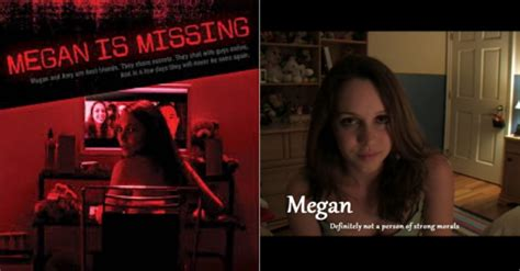 Megan Is Missing: The Creepiest Underrated Horror Movie