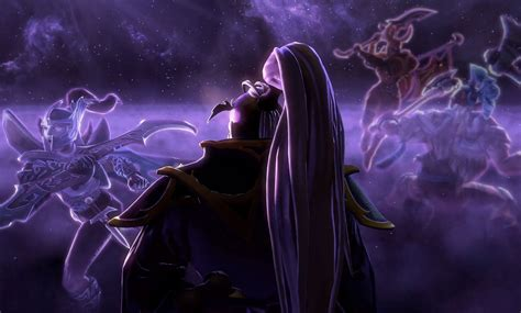 TI9: Void Spirit is the second hero announced to come to