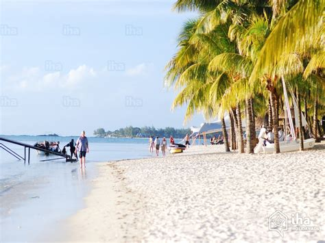 Mont Choisy rentals for your vacations with IHA direct