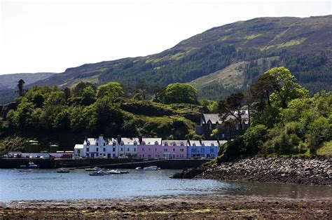 Portree Visitor Guide - Accommodation, Things To Do & More