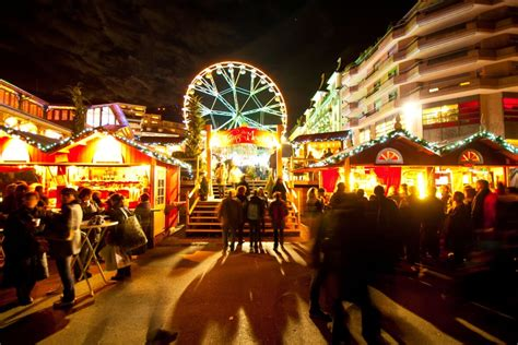 Where to experience the holiday spirit in Vaud (Sponsored)