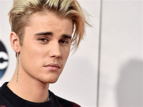 Justin Bieber introduced us to 'Tony Bieber' in his latest