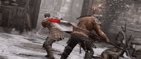 For Honor Shadow and Might — Season 2 Update