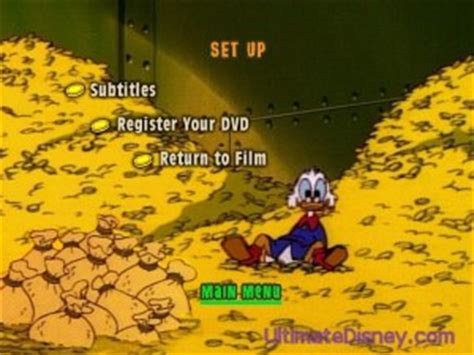 """Disney's """"DuckTales"""" and """"Chip 'n Dale Rescue Rangers"""