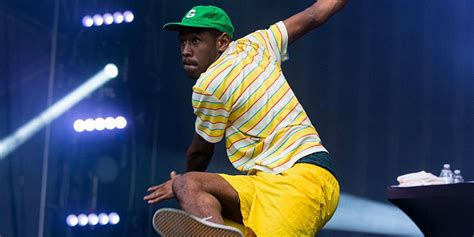 """Tyler, the Creator Brings """"The Jellies!"""" TV Show to Adult"""