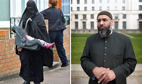 Now Choudary's wife being investigated by police over