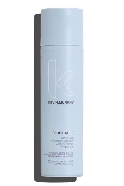TOUCHABLE - kevinmurphy