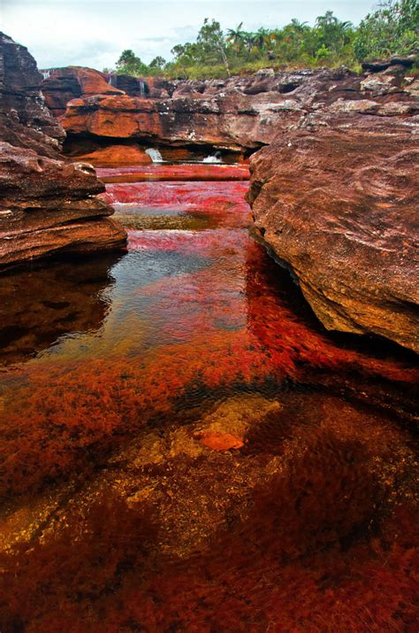 Top 10 most colourful natural wonders   Toronto Star