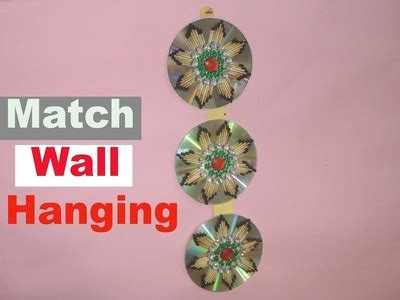 WOC ~ Photo Frame Wall Hanging