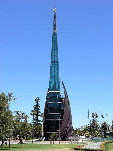 Perth Bell Tower - Wedding Venues from Touched by Angels