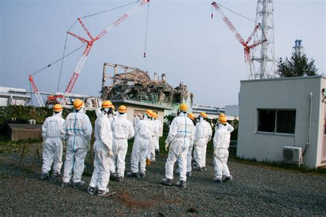 How the Fukushima disaster went from bad, to worse, to cursed
