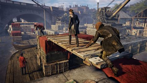 Assassin's Creed Syndicate PC Requirements Revealed - GameSpot