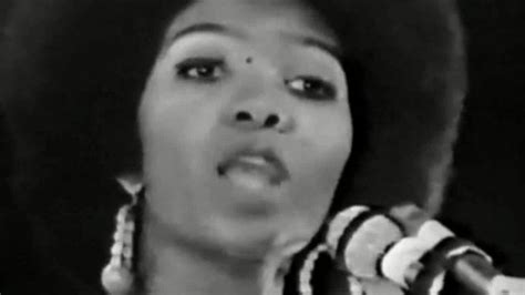 Bob & Marcia - Young, Gifted and Black - HQ - YouTube
