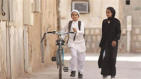 In lifting the cinema ban, Saudi Arabia gives voice to
