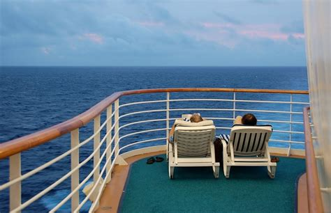 How to Retire on a Cruise Ship with Less Than $1 Million
