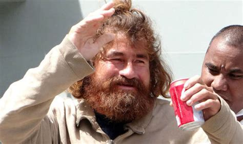 Castaway cannibal? Man lost at sea for 14 months sued for