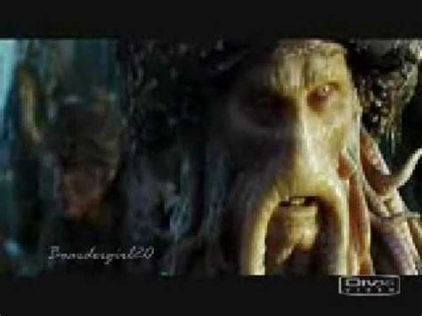 Pirates Of The Caribbean Dead Man's Chest - YouTube