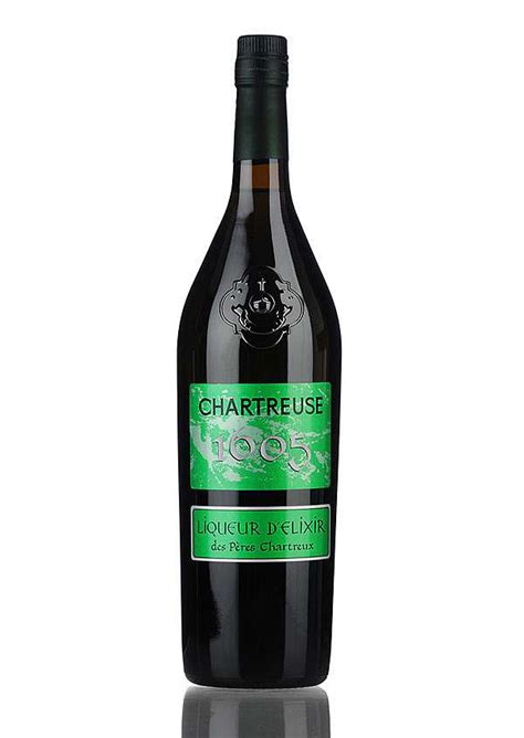 Chartreuse 1605 - 70cl - 70cl - Absinthes
