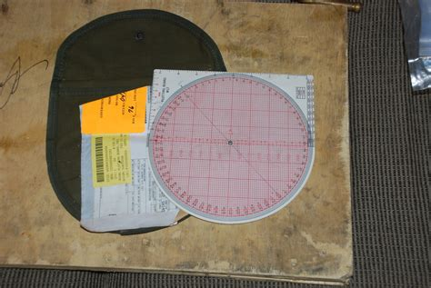 Military-Plotting-Board-M17-With-Pouch-3172