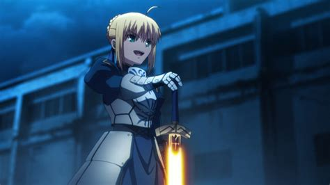 Watch Fate/Zero 2 Episode 16 Online - The End of Honor