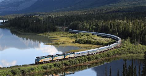 Via Rail Is Offering Passes That Let You Travel Anywhere