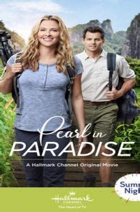 Watch Pearl in Paradise (2018) Full Movie Online Free at