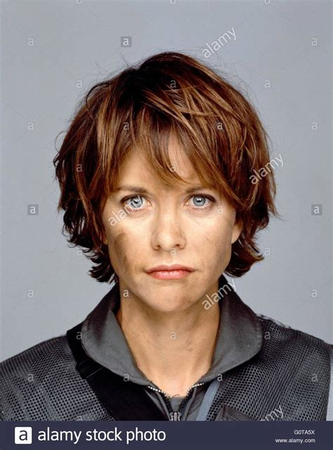 Meg Ryan / Courage Under Fire / 1996 directed by Edward