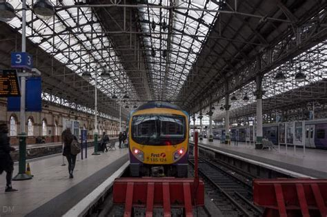 Manchester Piccadilly Train Station - Times, Postcode, Map