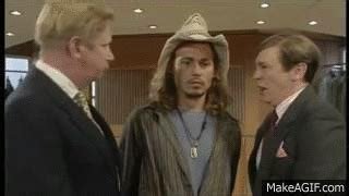 The Fast Show - Suit you Sir ! -16- Johnny Depp on Make a GIF