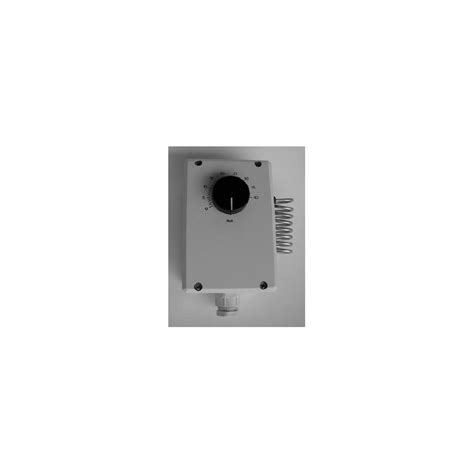 Systemair Thermostat TM 10, 115,43