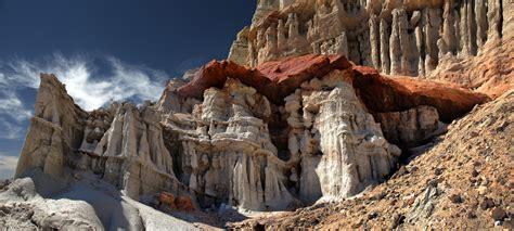 Red Rock Canyon State Park - State/Provincial Park in