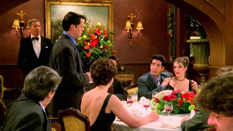 The One With Ross's Wedding (Part 2) - YouTube
