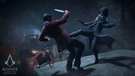 Ridiculous Assassin's Creed Syndicate kill points to