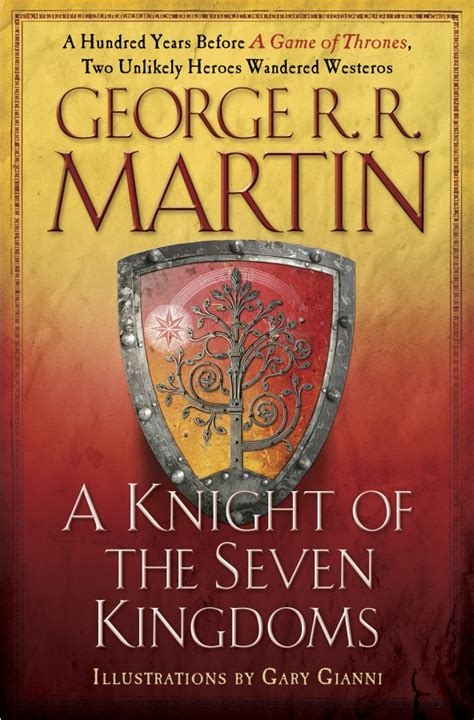 A Knight of the Seven Kingdoms - A Wiki of Ice and Fire