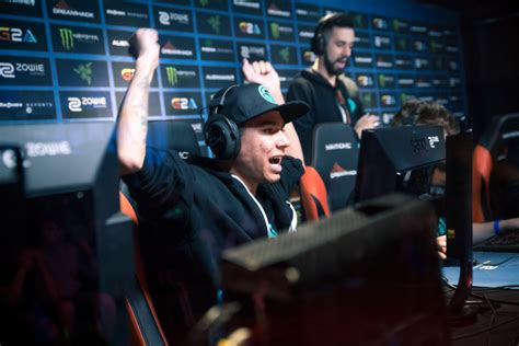 Immortals win controversial Northern Arena LAN event | Dot