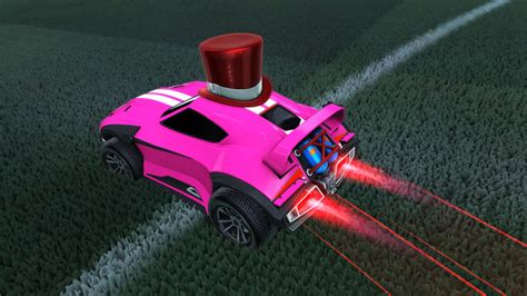 Rocket League Toys With Changeable Parts Now Available at