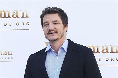 Pedro Pascal suffered 'tremendous' pain performing