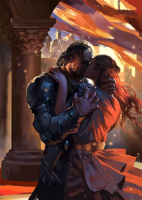 UnKiss - A Wiki of Ice and Fire